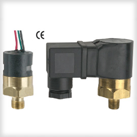 PS-41 General Purpose Pressure Switch