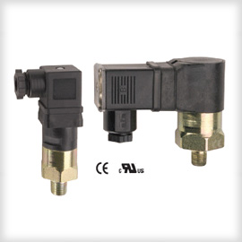 PS-72 General Purpose Pressure Switch