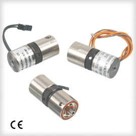 E-EH-Series General Purpose Solenoid Valve